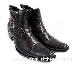 s leather dress boots canada s leather ankle boots zippered comfort stretch fit buckle