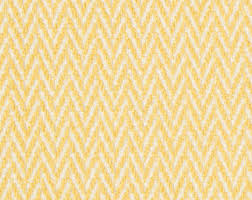 Yellow Home Decor Fabric Teal Yellow Floral Upholstery Fabric Contemporary Custom
