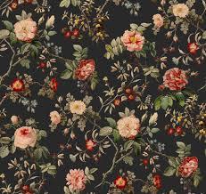 botanica wall murals wallpaper rebel walls australia photo mural of thorn rose