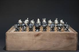 fancy chess boards collectors news welcome to the chess museum