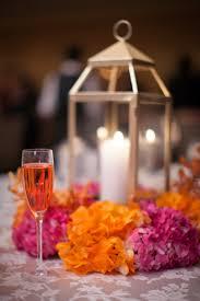 lantern centerpiece candle and lantern wedding decor washington dc wedding planner