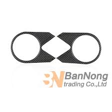 trading pattern shipping free shipping motorcycle 3d carbon fiber pattern top triple cl