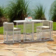 Patio Bistro Sets On Sale by Grand Resort Perdido Beach 3 Piece Nesting Bistro Set Coastal