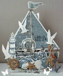 409 best nautical seaside cards tags images on