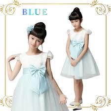light blue dresses for kids dress shop goldbunny rakuten global market embroidered tulle kids