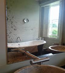 Antique Bathroom Mirror Bathrooms Mirrorworks Antique Mirror Glass From Mirrorworks