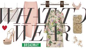 what to wear to a broadway show 8 chic for the theater