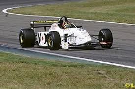 formula 3000 helmut marko the player iii autosport plus
