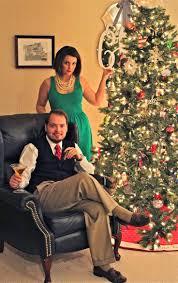 funny couple christmas cards christmas lights decoration
