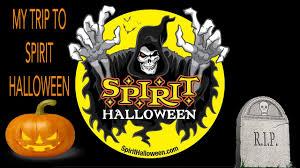 midnight spirit halloween costume another halloween night my trip to spirit halloween 2017 youtube