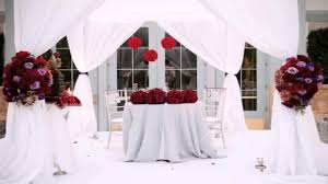sweetheart table decor diy sweetheart table decor