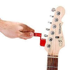 choosing the right guitar strings