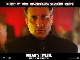 ocean twelve bitterest enemy ocean u0027s twelve fanpop