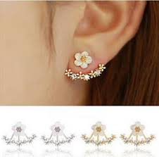 ear pin earrings discount gold ear pin earrings 2018 gold ear pin earrings on
