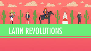 Latin Country Flags Latin American Revolutions Crash Course World History 31 Youtube