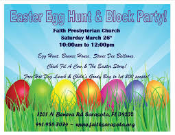 east egg kensington park east egg hunt block party