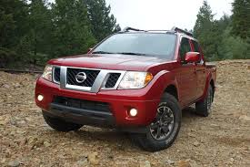 nissan 2017 nissan frontier pro 4x off road review