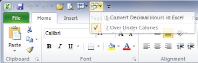switch between workbooks faster in excel 2007 and 2010 excel