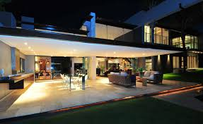 modern luxury villas designed by gal marom architects images on