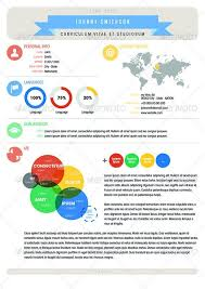 Best Infographic Resume by 30 Best Creative Infographic Resume Templates Images On Pinterest