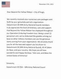 Thank You Letter Veterans veteran thank you letter letter of recommendation