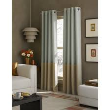 Mint Green Sheer Curtains Modern 108