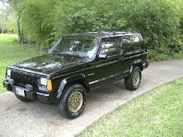 1989 jeep wagoneer limited brown motor company sold cars