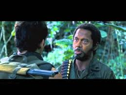 You Never Go Full Retard Meme - the best quotes from tropic thunder
