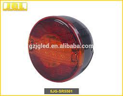 trailer tail lights for sale top sale 12v 24v led trailer tail light led hamburger light for