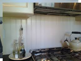 kitchen trendy beadboard backsplash home design and decor how to