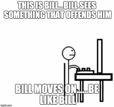 Meme Creator Be Like Bill - be like bill computer meme generator imgflip