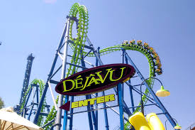 Six Flags Illinois What U0027s The Best Amusement Park In America The 10 Best Theme Parks