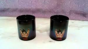 Heated Coffee Mug by Dragon Ball Z Cup Goku Mug Magic Mug Color Changing Heat Sensitive