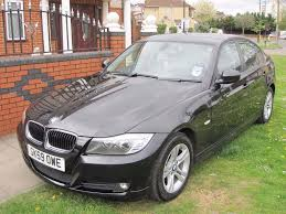 2009 bmw 320d manual very clean long mot sh two owners