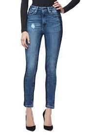 American Flag Skinny Jeans Women U0027s Good American Jeans U0026 Denim Nordstrom