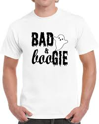 bad and boujee and boogie tee funny bad and boujee halloween t shirt