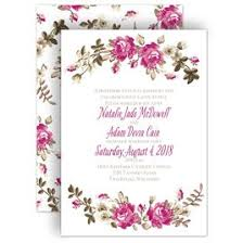 wedding invitations floral floral wedding invitations kawaiitheo