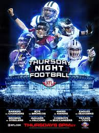 thursday football 3 of 3 large poster image