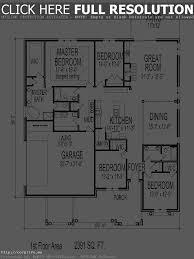 3 bedroom 2 bath ranch floor plans 3bedroom 2 bath open floor plan under 1500 square feet really 2500