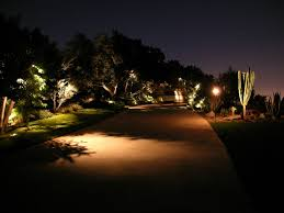 Vista Landscape Lighting Featured Project Beverly Landscape Lighting Led Landscape
