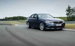 car bmw 2018 2018 bmw 5 series alpina b5 biturbo first drive review car and