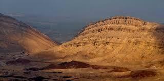 negev desert map desert eco tours negev map