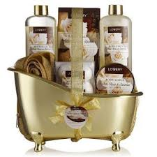 spa gift sets best bath and spa gift baskets for women gift ideas 2018