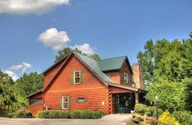 7 Bedroom House by 7 Bedroom Luxury Lodge Rentals Overlooking The Smoky Mountains