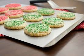 25 creative christmas cookie recipes brit co