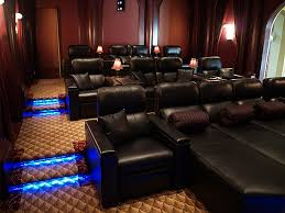 elite home theater home theater room design modern theater room home design ideas