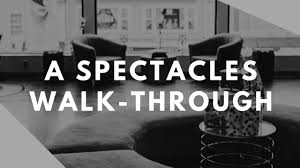 a spectacles walk through chips salon in freehold nj youtube