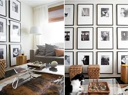 Decorating Large Walls In Living Room by How To Decorate A Large Wall Homegrowninteriors For The Home