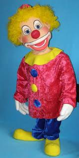 clown puppets for sale clown puppet puppet for sale