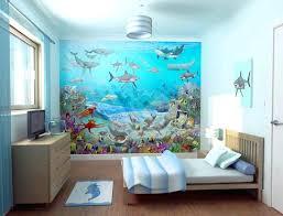 tapisserie chambre bébé garçon papier peint du pour la chambre des enfants catac maison